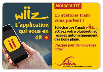 application wiiz